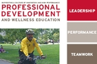 Professional Development Cover Thumbnail