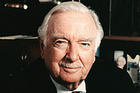 CBS News' Walter Cronkite. (courtesy photo)