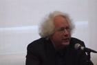 Leon Wieseltier at American University