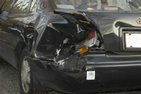 picture of car accident