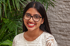 Ammarah Rehman, Newman Civic Fellow 2018-19