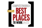 Best Places to Work 2015 Logo