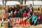 Participants in AU's Alternative Spring Break to the U.S. Corn Belt will be blogging for Food Tank in March.