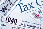 Tax Forms for DC Reads Tutors