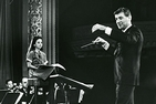 Book Notes: Leonard Bernstein and His Young People's Concerts