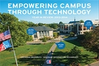 Empowering Campus Through Technology Cover - AU Campus Photo