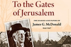 To the Gates of Jerusalem book cover