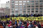 Professor Vester Weighs in on Occupy Wall Street