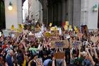 Professor Kuznick Weighs in on Occupy Wall Street