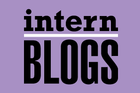 Intern Blogs