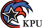 Kennedy Political Union logo