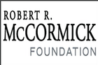 Robert McCormick Foundation Logo