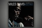 Album cover for Miles Davis - Kind of Blue