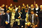 Mock Trial Team Rises in the East