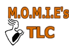 Logo for M.O.M.I.E.'s TLC.