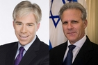 David Gregory, Michael Oren