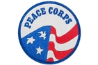 Peace Corps Patch