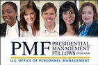 SPA Students Named Presidential Management Fellows