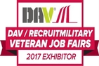 DAV Recruit Military Exhibitor 2017