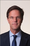 mark rutte PM of the Netherlands