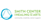 Smith Center for Healing and the Arts logo Community, creativity and cancer support