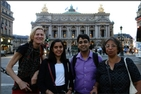 CHRS Team Attends 2nd International ASSHH in Paris