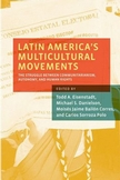 Latin America's Multicultural Movements: The Struggle Between Communitarianism, Autonomy, and Human Rights