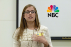 Students Produce Web Series with NBC