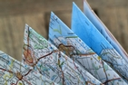 Folding Map Student Summers