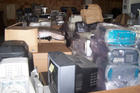 Surplus Electronics