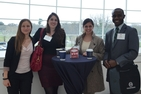 SIS Alumni at Industry Days - US Institute of Peace