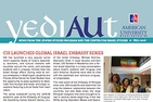 Yediaut newsletter