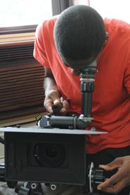 Student Filmmaking Series