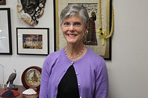 Gail Hanson