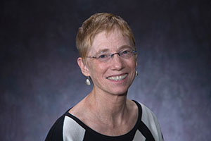 American University School of Communication (SOC) Professor Patricia Aufderheide.