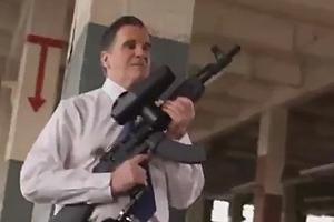 Robo Romney