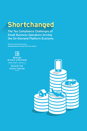 Shortchanged Whitepaper cover