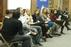 Recent SOC Grads Offer Advice in Panel Discussion