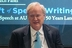 Chris Matthews Joins AU for JFK Speech Panel