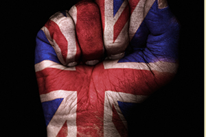 After the Brexit vote and a new British prime minister, history professor Laura Beers talks UK politics.