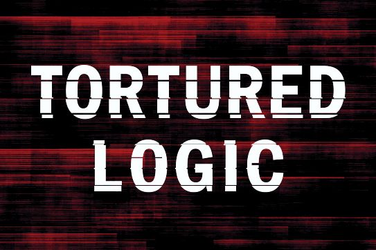 Tortured Logic book cover
