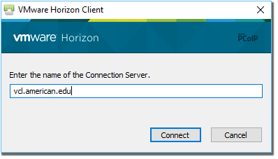 Step 4: Connection Server