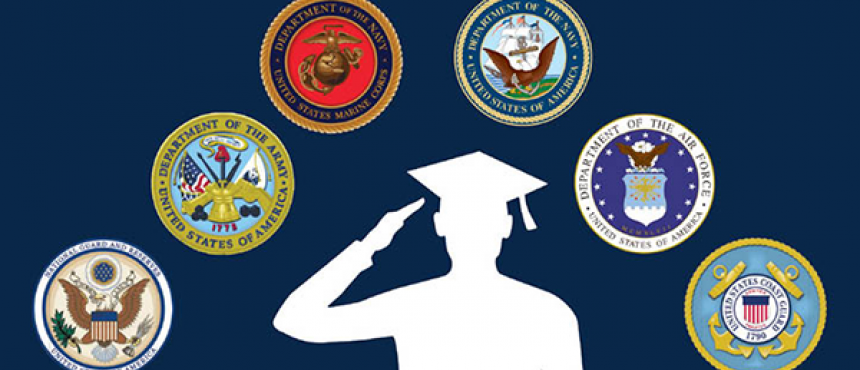 Veteran Services at American University